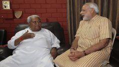 केशुभाई के निधन पर पीएम मोदी ने जताया शोक, कहा- मेरे मेंटर चले गए, वो उत्कृष्ट नेता थे