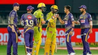IPL 2020: KKR Will Recharge And Play Free-Flowing Cricket, Says David Hussey