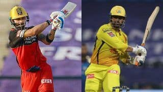 IPL 2021 | MS Dhoni Thinks About Building Team For a Particular Season: Gautam Gambhir Points Out Difference Between CSK and RCB