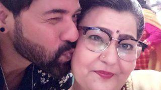 Kumkum Bhagya Actor Zarina Roshan Khan Aka Indu Dadi Dies of Cardiac Arrest, Shabbir Ahluwalia And Sriti Jha Pay Tribute