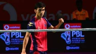Defending Champion Lakshya Sen Withdraws From SaarLorlux Open After Father Tests Positive For Coronavirus