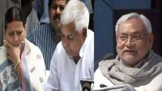 Bihar Election 2020: लालू ने कहा-नीतीश तो अब नेता भी नहीं रहा, राबड़ी ने कह दी ये बात