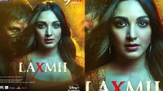 Laxmii Makers Release New Poster After Changing The Title of Akshay Kumar And Kiara Advani Starrer