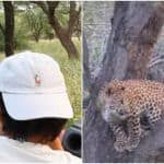 Randeep Hooda Sights Big Cats at Jaipur's Jhalana Leopard Reserve, Says 'It Was a Longtime Dream' | Watch