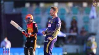 Boosted by Ferguson's Spectacular Entry, Kolkata Knight Riders Look to Make Amends vs RCB
