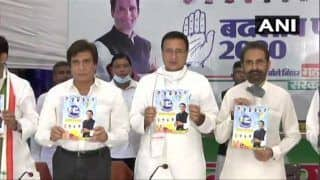 Bihar Polls: Congress Manifesto Promises Free Education for Girls, Farm Loan Waiver