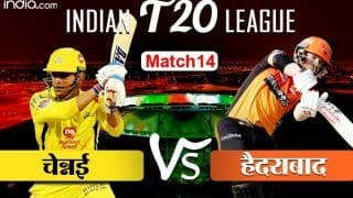 HIGHLIGHTS CSK vs SRH: चेन्नई सुपरकिंग्स के खिलाफ सनराइजर्स हैदराबाद की जीत के ये है 5 कारण