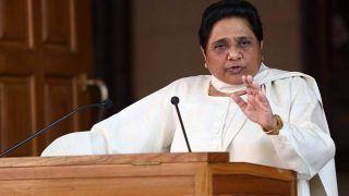 Blow to Mayawati As 5 BSP MLAs Withdraw Support, Set to Join Samajwadi Party