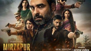After Tandav Row, FIR Filed Against Amazon Prime's Mirzapur For 'Hurting Religious Sentiments'