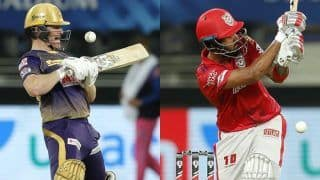 IPL 2020, Match 46 Preview: Kolkata Knight Riders vs Kings XI Punjab