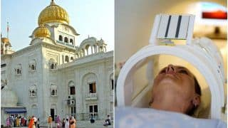 MRI Scan At Only Rs 50! Delhi's Bangla Sahib Gurdwara To Offer India's 'Cheapest' MRI Scan From December
