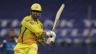 IPL 2020: CSK CEO Confirms MS Dhoni Will Continue as Captain Next Season