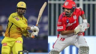 IPL 2020 Match Preview: Chennai Super Kings vs Kings XI Punjab