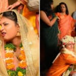 Trolls Strike Again! Pune Woman Receives 40,000 Abusive Messages After She Shares Pictures of Her Interfaith Wedding to Support Tanishq