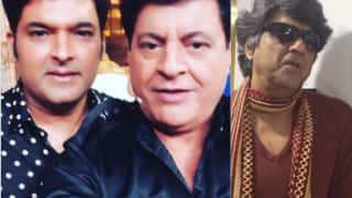 Gajendra Chauhan Slams Mukesh Khanna for Calling The Kapil Sharma Show 'Vulgar, Double Meaning'