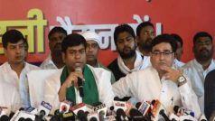 बिहार: NDA विधायकों की बैठक से VIP का किनारा, मुकेश सहनी ने कहा, 'नहीं सुनी जाती बात'