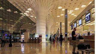 मुंबई एयरपोर्ट पर अब प्रस्थान करने वाले यात्रियों को भी मिलेगी Covid-19 की जांच सुविधा