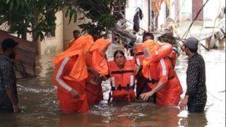 Torrential Rains: Flood-Like Situation in Maharashtra, Karnataka; 50 Dead in Telangana | Highlights
