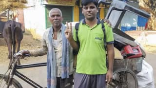 NEET 2020: UP Scrap Dealer's Son Clears Medical Entrance Test in 9th Attempt | Read His Story