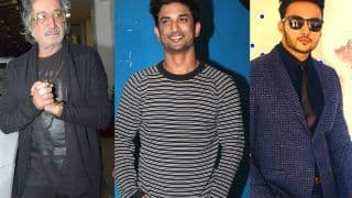 New Film Based on Sushant Singh Rajput Starring Shakti Kapoor, Asrani And Zuber Khan Underway