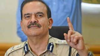 Hemant Nagrale Appointed Mumbai's New Police Commissioner, Replaces Param Bir Singh