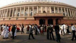 Parliament Canteen Subsidy Ends: Roti at Rs 3 Cheapest on Menu, Non-veg Buffet to Cost Rs 700