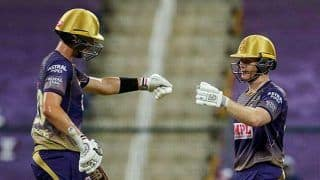 KKR vs RCB 11Wickets Fantasy Cricket Tips Dream11 IPL 2020: Pitch Report, Fantasy Playing Tips, Probable XIs For Today's Kolkata Knight Riders vs Royal Challengers Bangalore T20 Match 39 at Sheikh Zayed Stadium, Abu Dhabi 7.30 PM IST Wednesday October 21