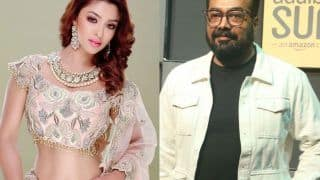 Payal Ghosh, Who Accused Anurag Kashyap, Asks Mumbai Police 'Do I Have To Die To Get The Proceedings Going'