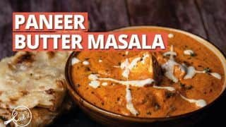 Karwa Chauth Special Recipe: इस करवा चौथ पर घर बनाएं बिना प्याज-लहसुन वाला पनीर बटर मसाला, बेहद आसान है इसकी रेसिपी