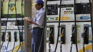 Petrol-Diesel Price: लगातार 21वें दिन नहीं बदले पेट्रोल-डीजल के दाम, जानिए-आज तेल के भाव