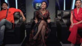 Bigg Boss October 20 Episode Major Highlights: Hina, Gauahar Get Into Heated Argument With Sidharth, Rubina Wants To Quit