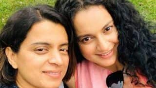 Kangana Ranaut, Her Sister Rangoli Chandel Summoned by Mumbai Police in Sedition Case
