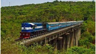 RRB NTPC CBT 2 Exam: रेलवे भर्ती बोर्ड आज एग्जाम सिटी और डेट के लिए एक्टिव करेगा लिंक, जानें इससे संबंधित पूरी डिटेल