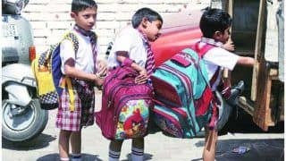 Schools Reopening Updates: स्कूलों को खोलने को लेकर BJP शासित इस राज्य में लिया गया यह फैसला, जानें पूरी खबर