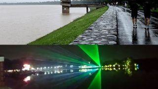 No Laser Show at Chandigarh's Sukhna Lake on Diwali