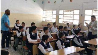 School College Reopening Latest News: शिक्षा मंत्रालय ने Unlock 5 में स्कूल, कॉलेज खोलने को लेकर जारी किया गाइडलाइंस, जानें पूरी डिटेल