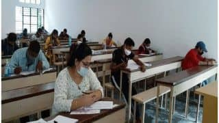 NTA NEET 2021: Tamil Nadu Health Minister Meets Dharmendra Pradhan, Urges Education Minister To ….