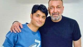 Sandip Ssingh Shares Heart-touching Note For Sanjay Dutt After His Recovery From Cancer, Calls Him 'Man With Indomitable Spirit'