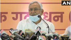 नीतीश कुमार ने कहा- जाति आधारित जनगणना के मुद्दे पर पीएम मोदी से मिलूंगा