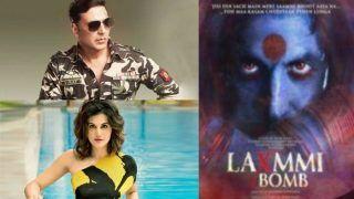 'लक्ष्मी बम' को सिनेमाघर में न देख पाने को लेकर तापसीपन्नूहुईं निराश तो अक्षय ने तुरंत दिया ये जवाब