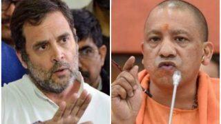 Hathras Case: राहुल गांधी ने हाथरस की घटना को लेकर योगी आदित्यनाथ पर बोला हमला, 'CM और उनकी पुलिस ने तो...'
