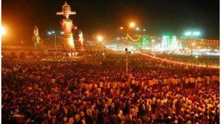 दिल्ली में दुर्गा पूजा के दौरान रामलीला का होगा मंचन, नहीं लगेगा मेला, झूला और फूड स्टॉल- त्योहारों के लिए SOP जारी