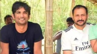 सुशांत के चचेरे भाई नीरज कुमार सिंह को आयाहार्ट अटैक, बहन ने ट्वीट कर लिखा- दुआ की गुज़ारिश