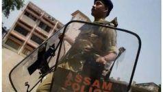 असम-मिजोरम सीमा विवाद सुलझा, वाहनों का आवागमन शुरू