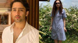 क्या टीवी के फेमस एक्टर Shaheer Sheikh कर रहे हैंRuchikaa Kapoor को डेट? इस पोस्ट में हुआ खुलासा