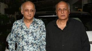 इस एक्ट्रेस के खिलाफ फिल्मकार भाई महेश भट्ट और मुकेश भट्ट ने किया 1 करोड़ का मानहानि केस