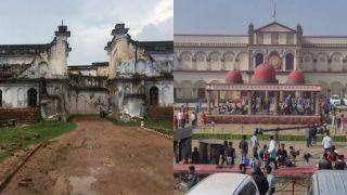 बॉबी देओल का खूबसूरत 'आश्रम' पहले था एक खंडहर, ऐसी है 'बाबा निराला' के महल की कहानी- SEE PICS