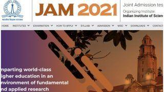 IIT JAM 2021 Admission: कल IIT JAM 2021 के लिए आवेदन करने की है आखिरी तारीख, इन बातों को ध्यान में रखकर करें आवेदन