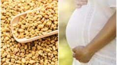 Fenugreek Seed During Pregnancy: गर्भावस्था में मेथी खाना हो सकता है सुरक्षित? यहां जानें इसके फायदे और नुकसान