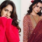 Kangana Ranaut Extends Her Support To Malvi Malhotra, Takes Dig at Film Industry And 'Nepotism Kids'